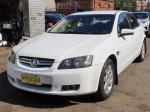 2006 HOLDEN BERLINA 4D SEDAN VE